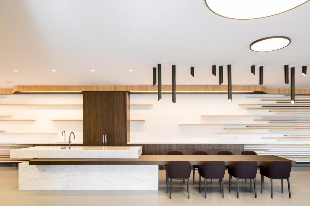 Obumex keuken – Treehouse Belevingscentrum Decospan